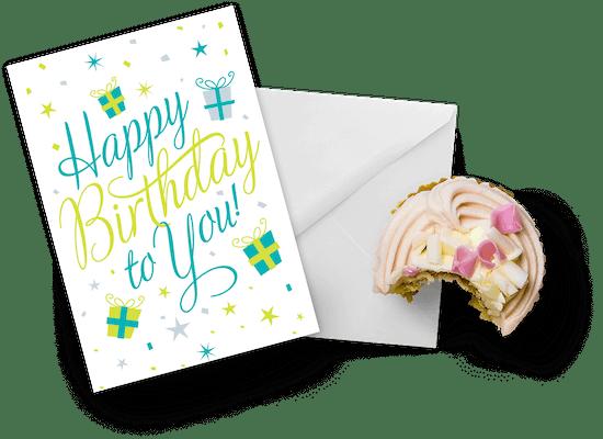 Tarjetas de Cumpleaños para Niño