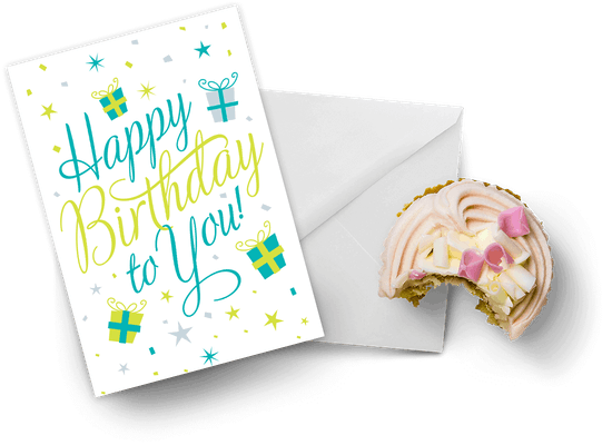Birthday cards for kids