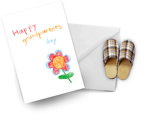 Grandparents day cards
